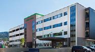 呉やけやま病院のイメージ画像