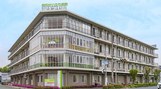 伊丹せいふう病院のイメージ画像