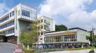 徳山リハビリテーション病院のイメージ画像